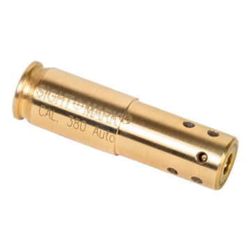 Sightmark .380 Laser Boresight