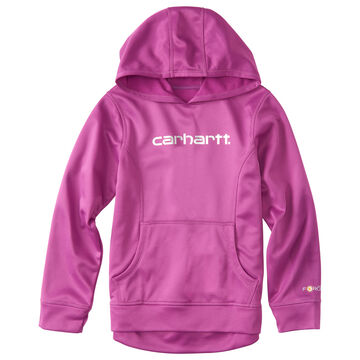 Carhartt Girls Force Logo Sweatshirt