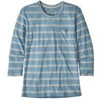 Patagonia Women's Mainstay 3/4-Sleeve T-Shirt
