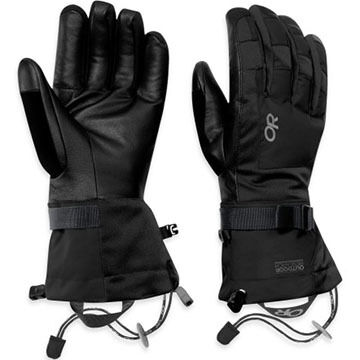 Outdoor Research Mens Revolution Glove
