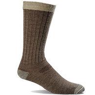 Goodhew Sockwell Men's Easy Does It Crew Sock