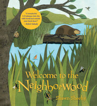 Welcome to the Neighborwood by Shawn Sheehy