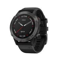 Garmin fēnix 6 Sapphire Multisport GPS Watch