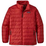 Patagonia Boy's Down Sweater Jacket