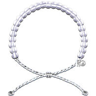 4ocean Men's & Women's Polar Bear Bracelet