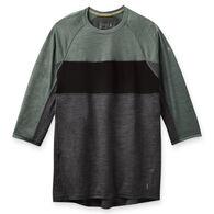SmartWool Men's Merino Sport 150 Mountain Biking 3/4-Sleeve T-Shirt