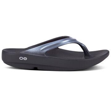 Oofos Womens OOlala Flip Flop Sandal
