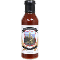 Beast Feast Maine Maple BBQ / Grilling Sauce