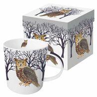 Paperproducts Design Winter Owl Mug