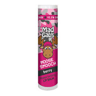 Mad Gab's Berry Camo Moose Smooch Stick Lip Balm