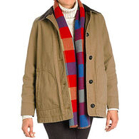 Woolrich Women's Dorrington Barn Jacket