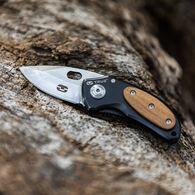 True Utility JacKnife Folding Pocket Knife