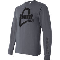 LiveME Men's HuntME Long-Sleeve T-Shirt - Special Purchase
