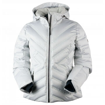 Obermeyer Womens Belle Down Insulated Jacket