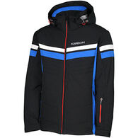 Karbon Men's Chromium Jacket