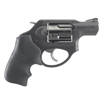 Ruger LCRx 357 Magnum 1.87 5-Round Revolver
