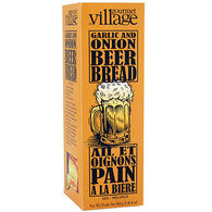 Gourmet Du Village Garlic And Onion Beer Bread Mix