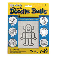 PlayMonster Magnetic Doodle Balls Game