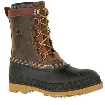 Kamik Men's William Boot