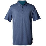 Royal Robbins Men's Great Basin Dry Polo Short-Sleeve Shirt