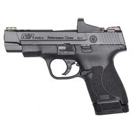 "Smith & Wesson Performance Center M&P9 Shield M2.0 Ported Barrel & Slide 9mm 4"" 7-Round Pistol"