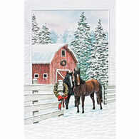 Pumpernickel Press Curious Couple Deluxe Boxed Greeting Cards