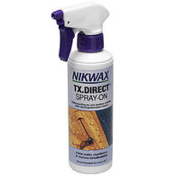 Nikwax TX-Direct Spray-On Waterproofing Spray - 10 oz.