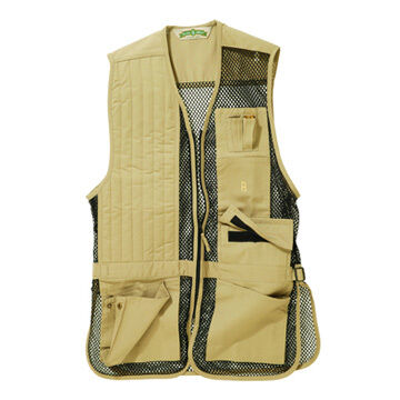 Bob Allen Men's Mesh Shooting Vest