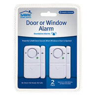 Sabre Door or Window Alarm - 2 Pk.