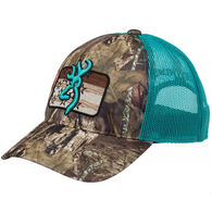 Browning Women's Downwind Cap