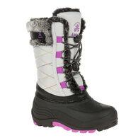 Kamik Girls' Star 2 Winter Boot