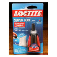 Hareline Loctite Ultra Liquid Control Super Glue