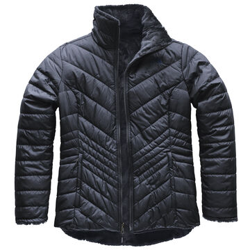 The North Face Womens Mossbud Reversible Insulated Jacket