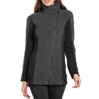 Kuhl Women's Kozet Long Fleece Jacket