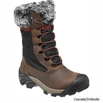 Keen Womens Hoodoo III Waterproof Winter Boot