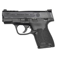 "Smith & Wesson Performance Center Ported M&P9 Shield M2.0 Tritium Sights 9mm 3.1"" 7-Round Pistol"