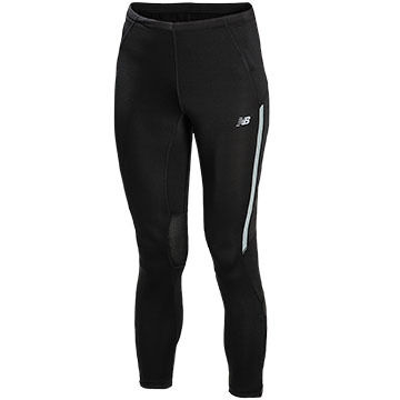 New Balance Womens Impact Tight