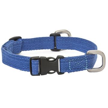 West Paw Design Strolls w/ Hemp Dog Collar