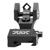 Troy Di-Optic Aperature Folding Rear BattleSight