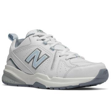 New Balance Womens 608V5 Classic Trainer Athletic Shoe