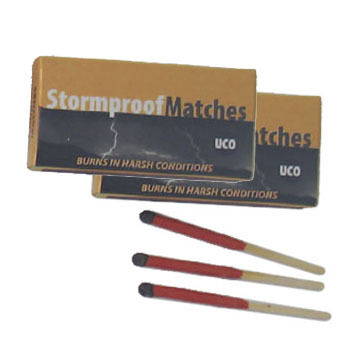 UCO Twin Pack Stormproof Matches