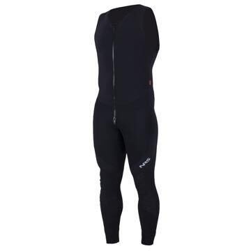 NRS Mens 3.0 Farmer John Wetsuit - Discontinued Model