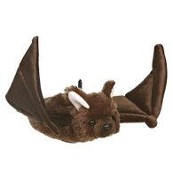 "Aurora Mini Flopsie 8"" Bat Plush Stuffed Animal"