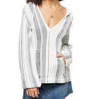 O'Neill Women's Bonfire Long-Sleeve Sweater Top