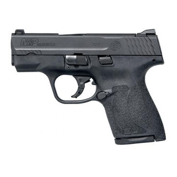 Smith & Wesson M&P40 Shield M2.0 NTS 40 S&W 3.1 6-Round Pistol