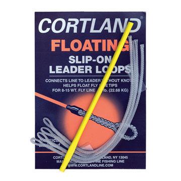 Cortland Floating Leader Loop - 4 Pk.