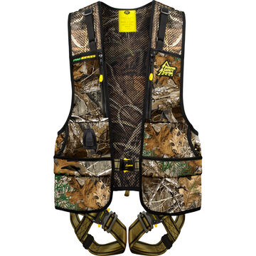 Hunter Safety System HSS-Pro Series Treestand Safety Harness