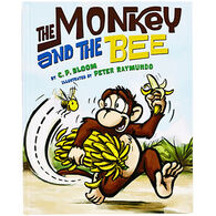 The Monkey and the Bee by C. P. Bloom