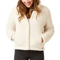 Carve Designs Women's Sherpa Clayton Jacket