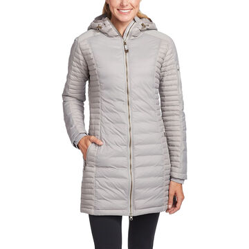 Kuhl Womens Spyfire Down Insulated Parka